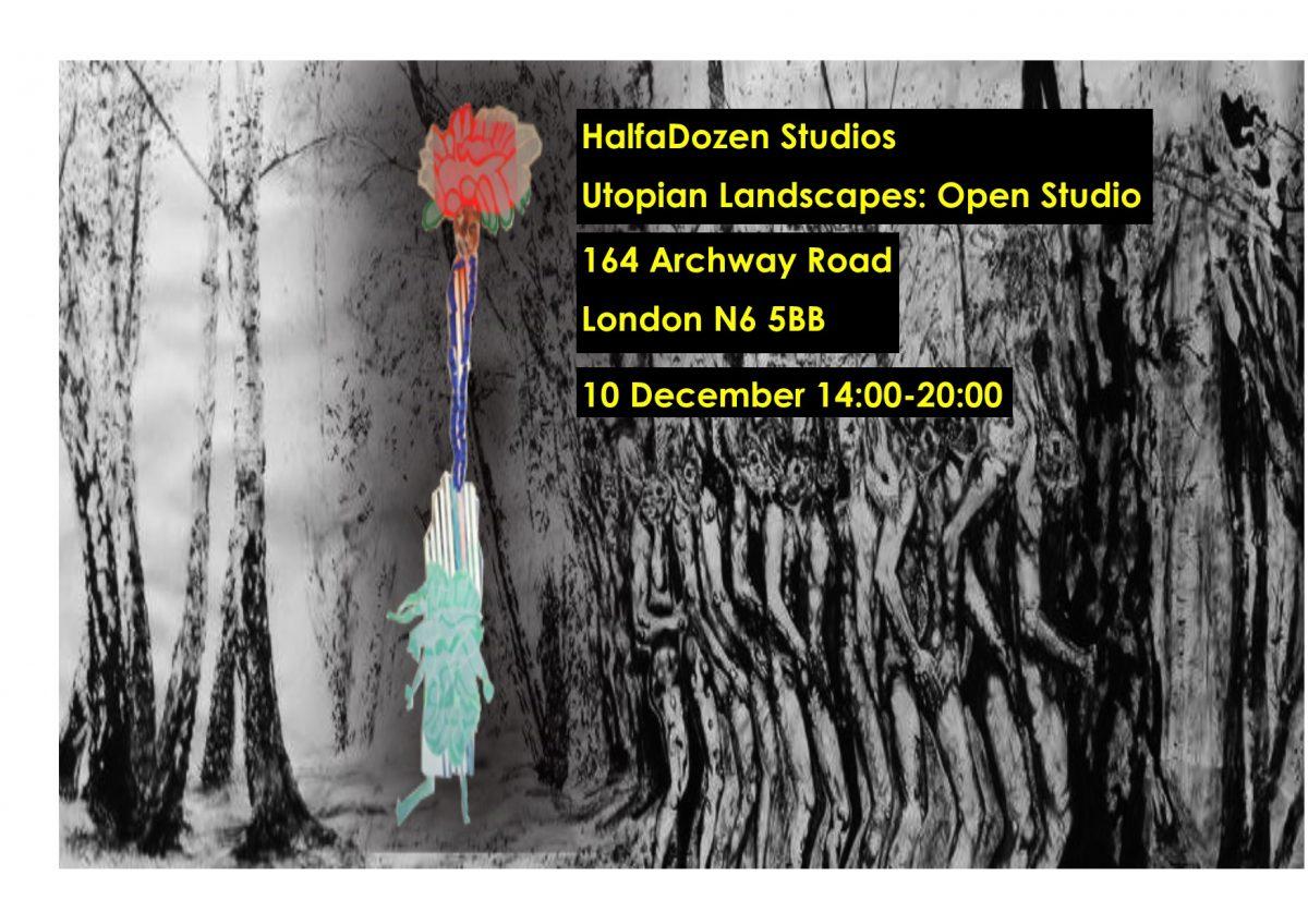 Open Studio on December 10